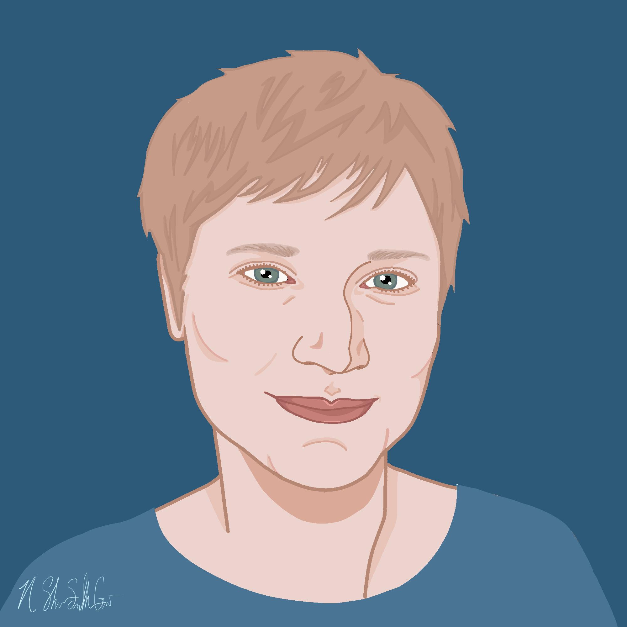 Olga Andreyeva