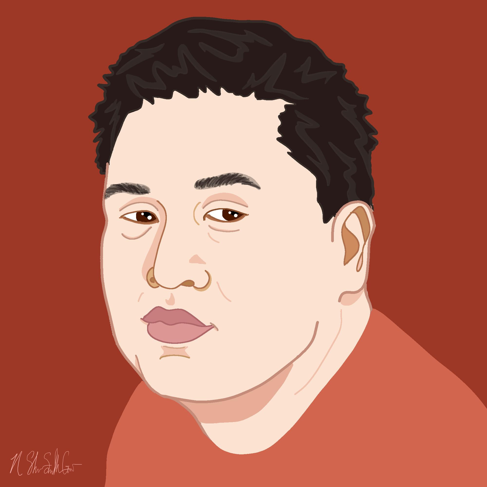 Ryan Su